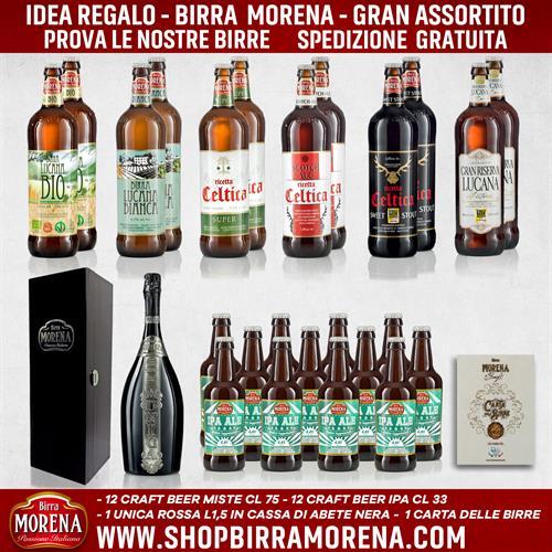 IDEA REGALO GRAN ASSORTITO