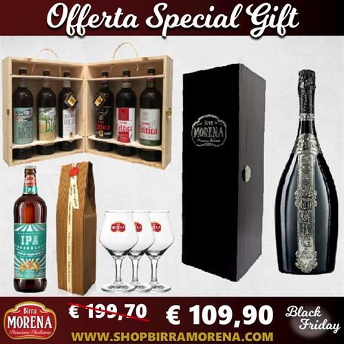 OFFERTA SPECIAL GIFT